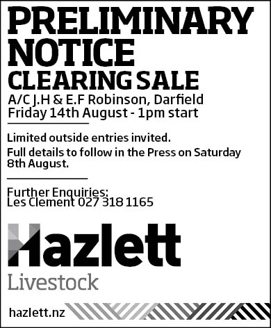 5 What's On Hazlett New zealand