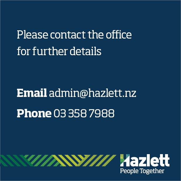 9 What's On Hazlett New zealand