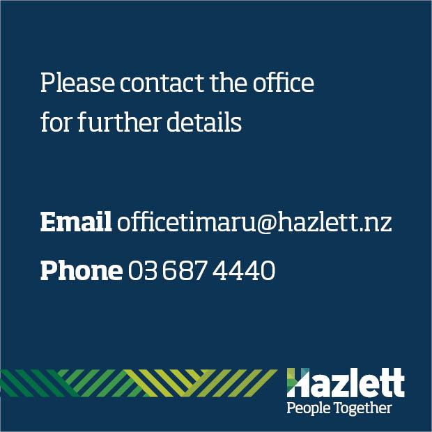 0 What's On Hazlett New zealand